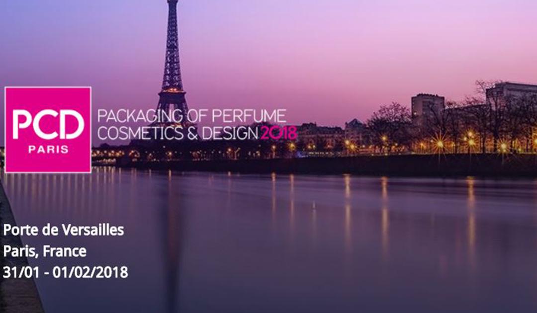 PCD Paris | 31 gennaio – 1 febbraio 2018