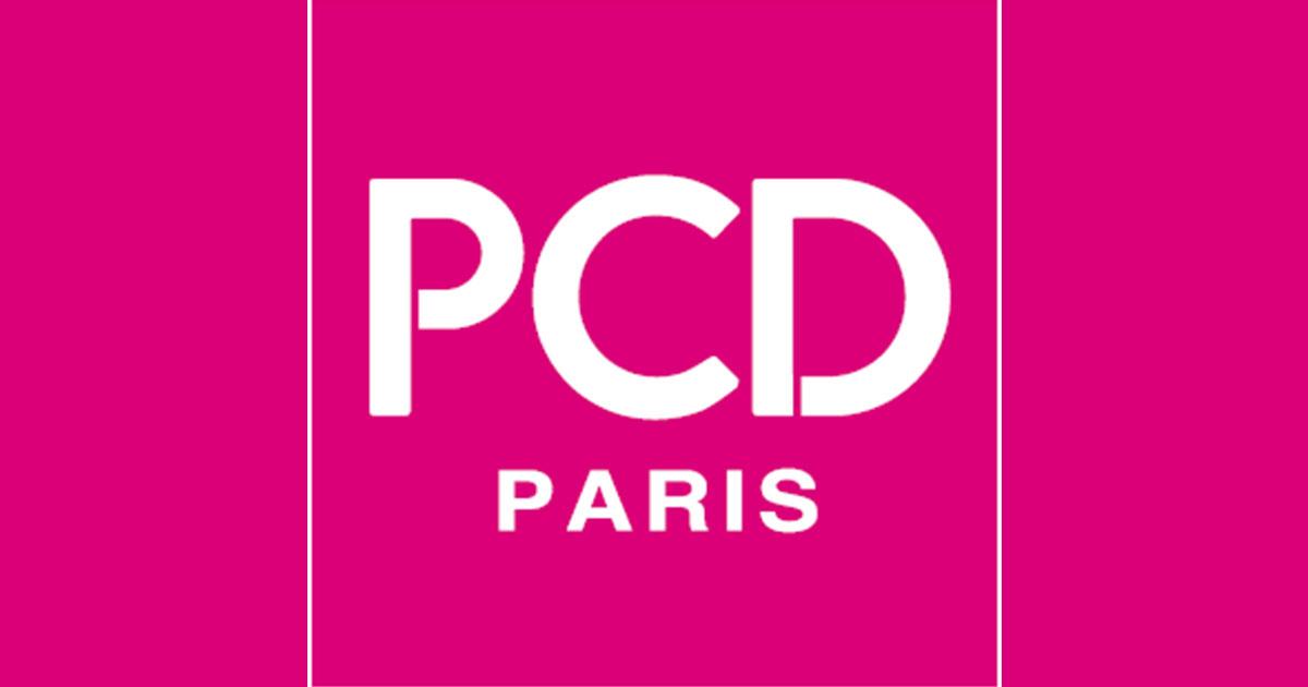 PCD Paris | 30-31 gennaio 2019