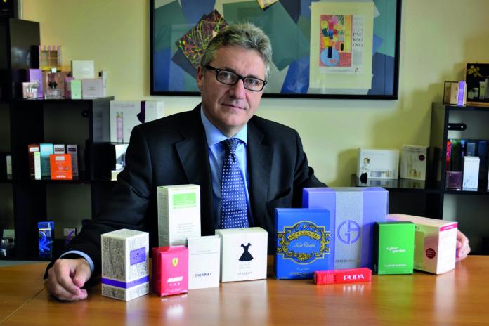 Emilio Albertini è il nuovo presidente di Assografici
