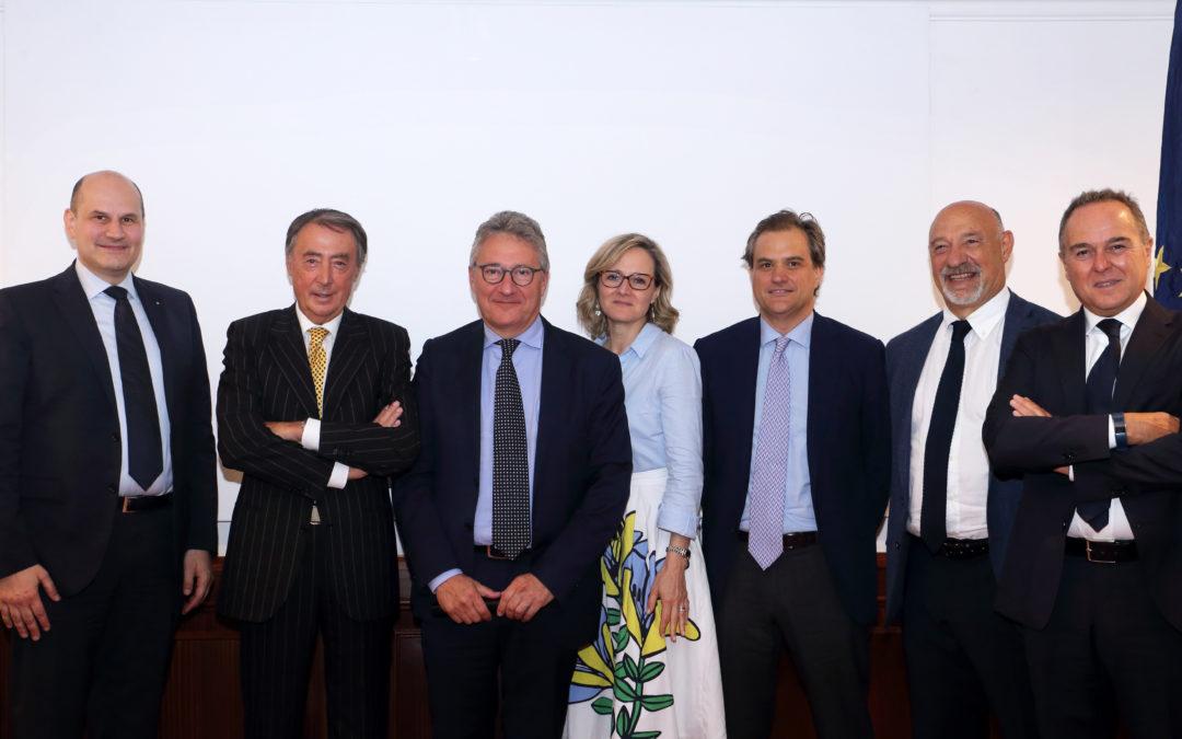 Intervista a Emilio Albertini, neopresidente di Assografici