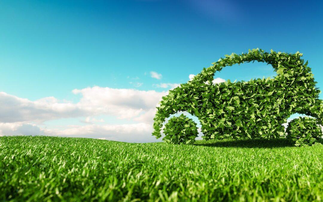 La flotta auto aziendale di APG vira al green