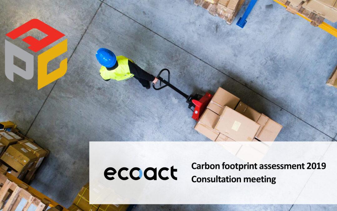 Sostenibilità: APG verso la Carbon Neutrality