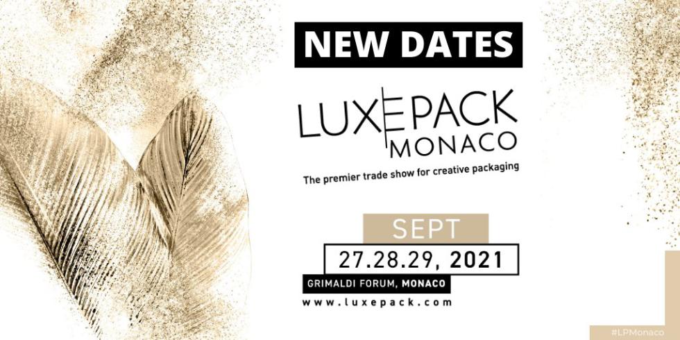 Albertini Packaging conferma la sua presenza al Luxe Pack Monaco 2021