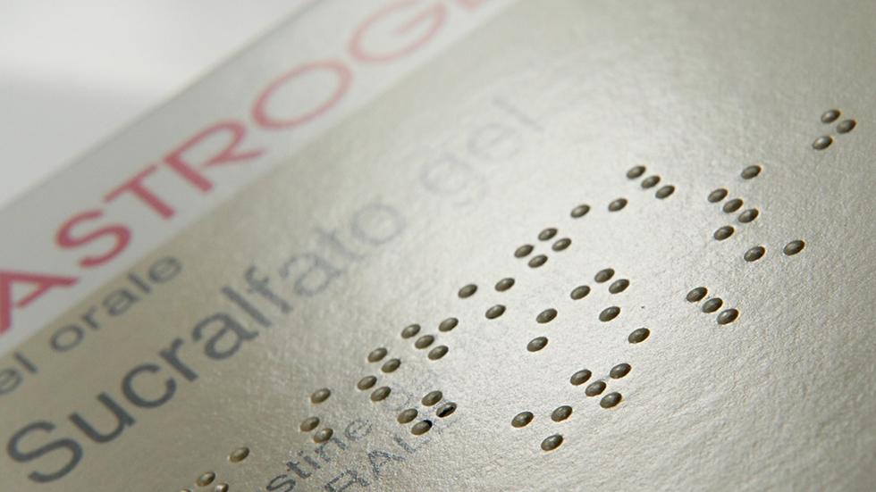 Migliore controllo nella produzione dei testi Braille: Tacto è in azienda